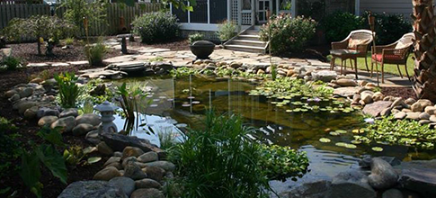 Hampstead Landscaping Inc | HampsteadNC | About Us